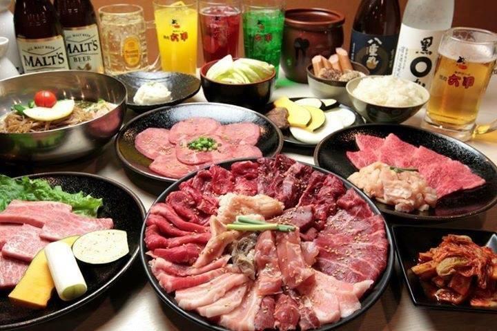神戸発祥 焼肉六甲
