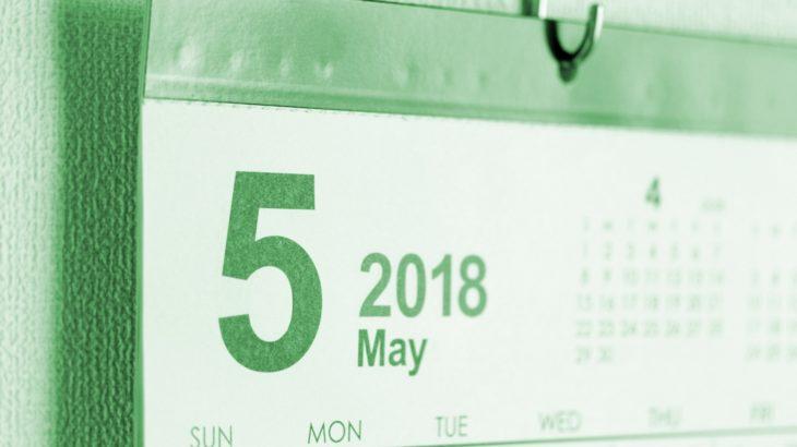 2018年の祝祭日数は合計28日に! 祝日大国カンボジア