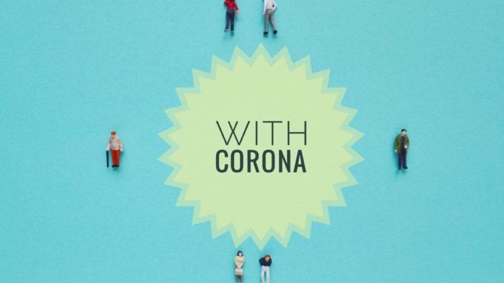 with-corona